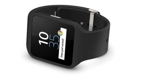 02 SmartWatch 3 Black black - Sony presenta Xperia Z3 e SmartWatch 3 all'IFA 2014