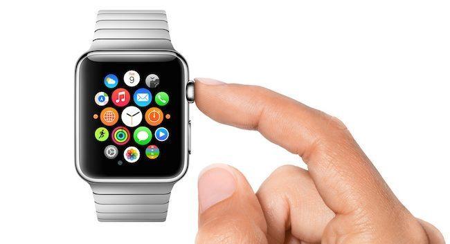 Apple Watch 3 - Apple Watch l'orologio intelligente che cambierà il concetto di smartwatch