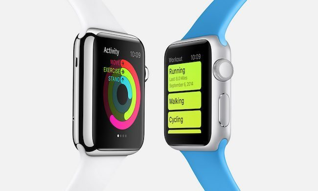Apple Watch 7 - Apple Watch l'orologio intelligente che cambierà il concetto di smartwatch