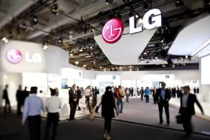 LG IFA 2014