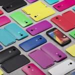 Motorola Shells for Moto G 150x150 - Nuovi prodotti Mororola Ifa 2014: smartphone, wearable e smartwatch