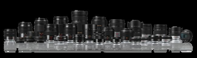 Panasonic LUMIX GM5 2 - Panasonic LUMIX GM5, la fotocamera ad ottica intercambiabile con mirino Live View più piccola al mondo