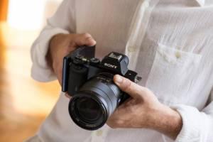 Sony α7 protagonista VFNO 2 300x200 - La fotocamera full frame Sony α7 protagonista da Larusmiani della VFNO