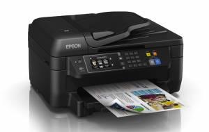 WorkForce WF 2600 300dpi 15cm 300x190 - EPSON WF-2600, la nuova serie di stampanti multifunzione a colori per professionisti e piccoli uffici