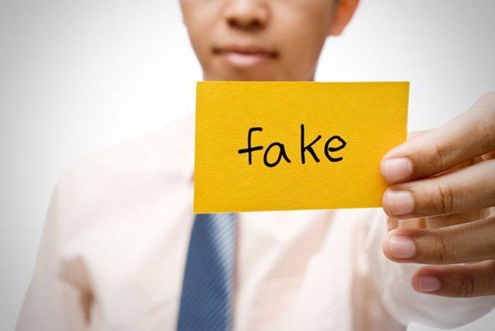 fake user - Falsi profili e account fake: i consigli per riconoscerli