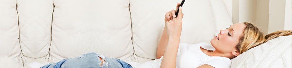 Conoscere single online in tempo reale con lo smartphone