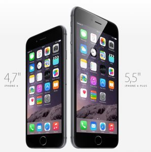 iPhone 6 il miglior iPhone di sempre 3 298x300 - Apple cambia la storia con iPhone 6 e il phablet iPhone 6 Plus