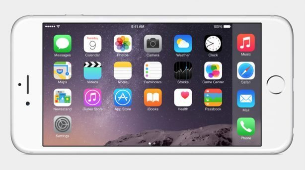 iPhone 6 il miglior iPhone di sempre 8 - Apple cambia la storia con iPhone 6 e il phablet iPhone 6 Plus