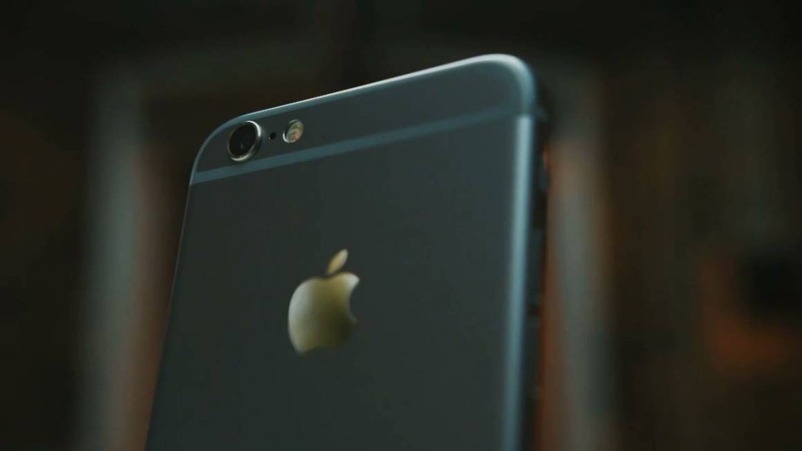 iPhone 6 nuovo video 16 1160x653 - Apple, fotocamera da 12 megapixel su iPhone 6S?