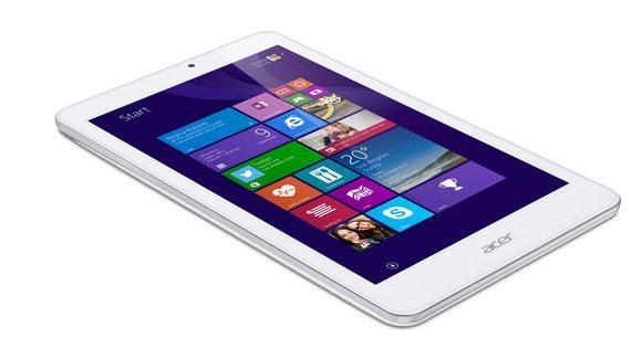 iconia tab 8 - Tablet, notebook e tutte le novità di Acer all'IFA 2014
