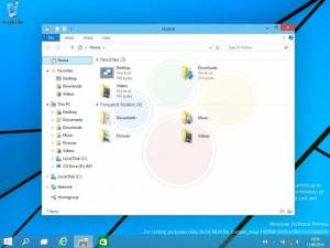 in rete screenshot di windows 9 6 300x225 - Windows 9: gli screenshot della Technical Preview svelano il nuovo OS di Microsoft