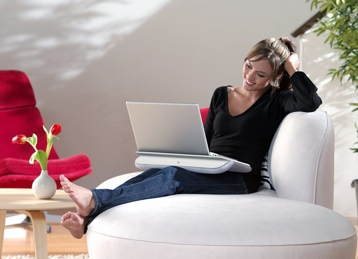 kak sfotografirovat sebya na noutbuke 7 - Rientro in ufficio dopo le ferie: combatti lo stress cercando un partner online