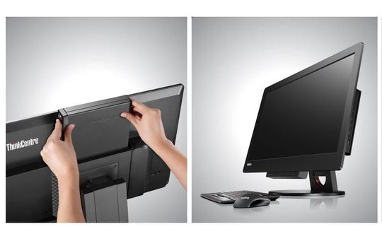 lenovo thinkcentre tiny pc 540x334 - i nuovi Ultrabook e tabletop PC all-in-on da Lenovo presentati a IFA 2014