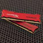 lowres HyperX SAVAGE DIMM y 150x150 - Memoria Ram veloce per pc e gaming: HyperX Savage