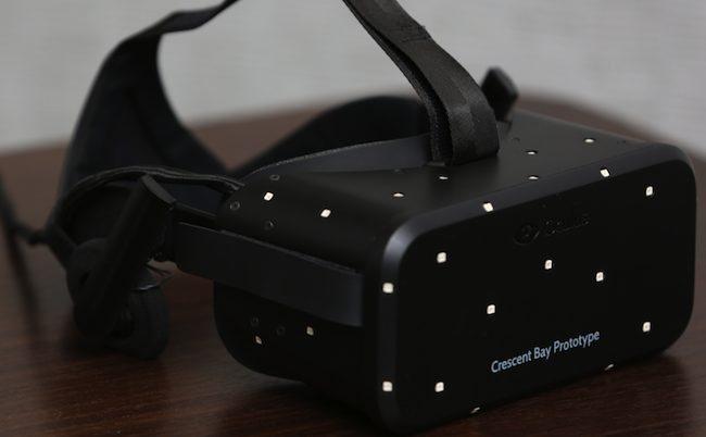 nuovo prototipo Oculus Rift 3 - Nuovo prototipo per l'Oculus Rift di Facebook. Samsung risponde con Gear VR