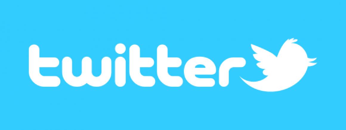 twitter logo 1160x436 - Anche Twitter vuole vietare la pubblicità sui Bitcoin