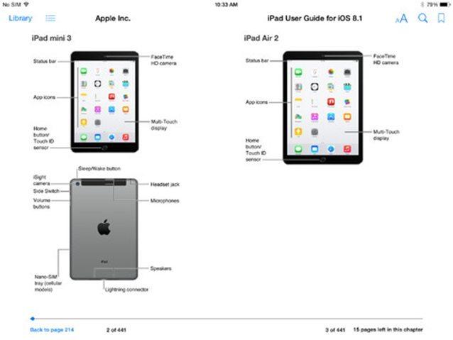 Apple iPad Air 2 1 - Apple iPad Air 2 e iPad Mini 3 confermati, stasera la presentazione