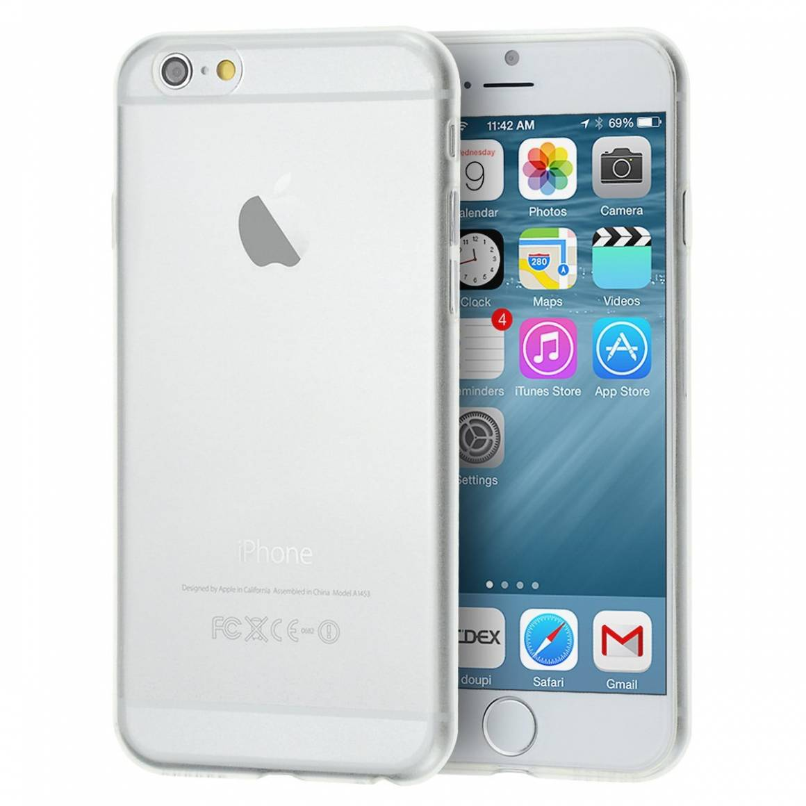Cover per iPhone 6