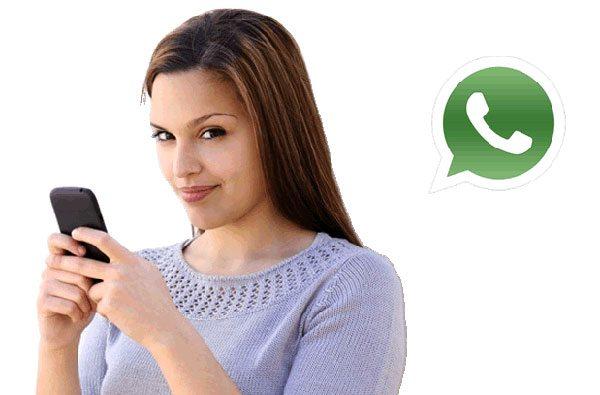 Telefonare con whatsapp