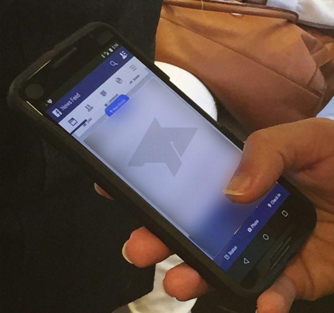 Nexus 6 presunta foto 2 - Nexus 6 nuovi render e una foto reale