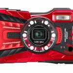 Ricoh WG 30 red LOW 150x150 - RICOH WG-30 e WG-30W nuove fotocamere compatte digitali per riprese subacquee e outdoor