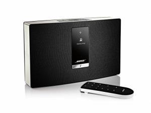 SOUNDTOUCH™ PORTATILE SERIE II 300x225 - Disponibili nuovi sistemi musicali BOSE SoundTouch Wi-Fi