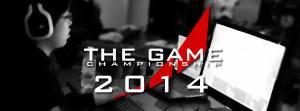 TheGameChampionship Logo 300x111 - Lucca Comics & Games: D-Link è lo sponsor di The Game Championship