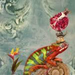 Adriana Glaviano arte5 150x150 - Usare Photoshop a mano libera: l'intervista ad Adriana Glaviano