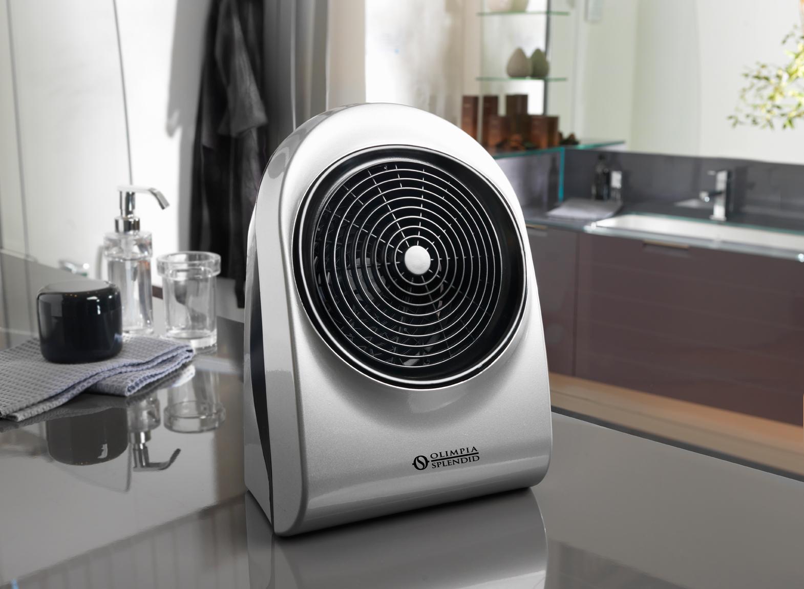 Migliori termoventilatori da bagno: guida all'acquisto dei caldobagno