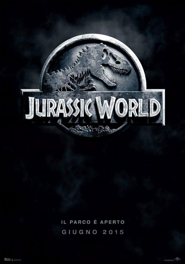 Jurassic World - Il parco è aperto! Ecco il trailer italiano di Jurassic World