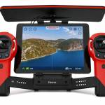 Parrot Skycontroller Red Tablet 150x150 - Parrot Bebop Drone: Vola, Filma & Fotografa come un  professionista!