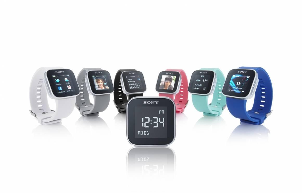 SmartWatch 1160x742 - Tieniti in forma utilizzando gli smartwatch premium consigliati dagli esperti