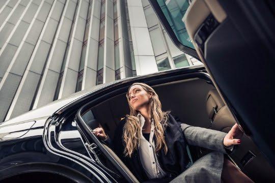Uber per le donne