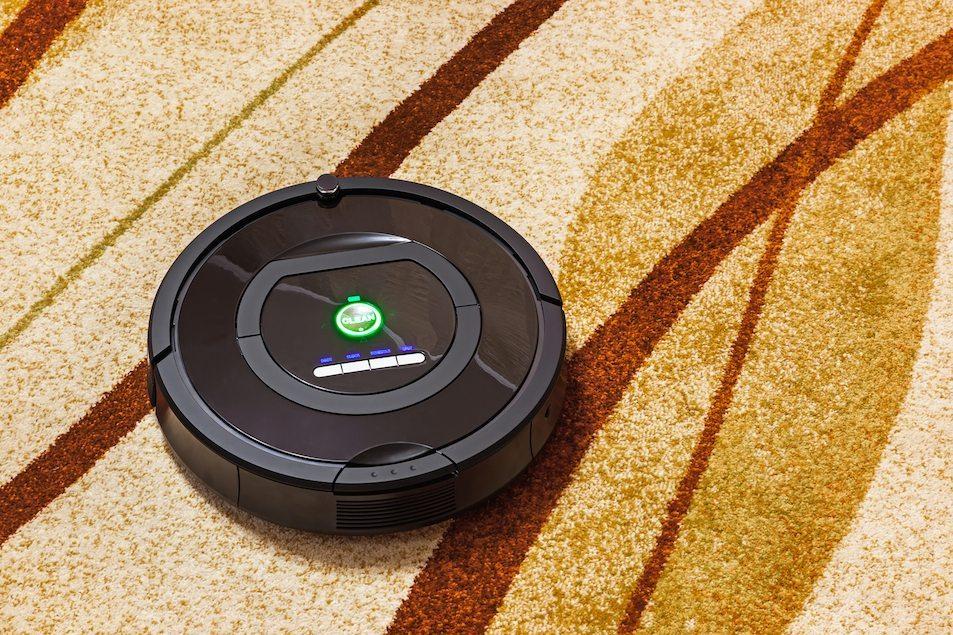 Pulire la casa facilmente e risparmiando utilizzando i migliori robot aspirapolvere