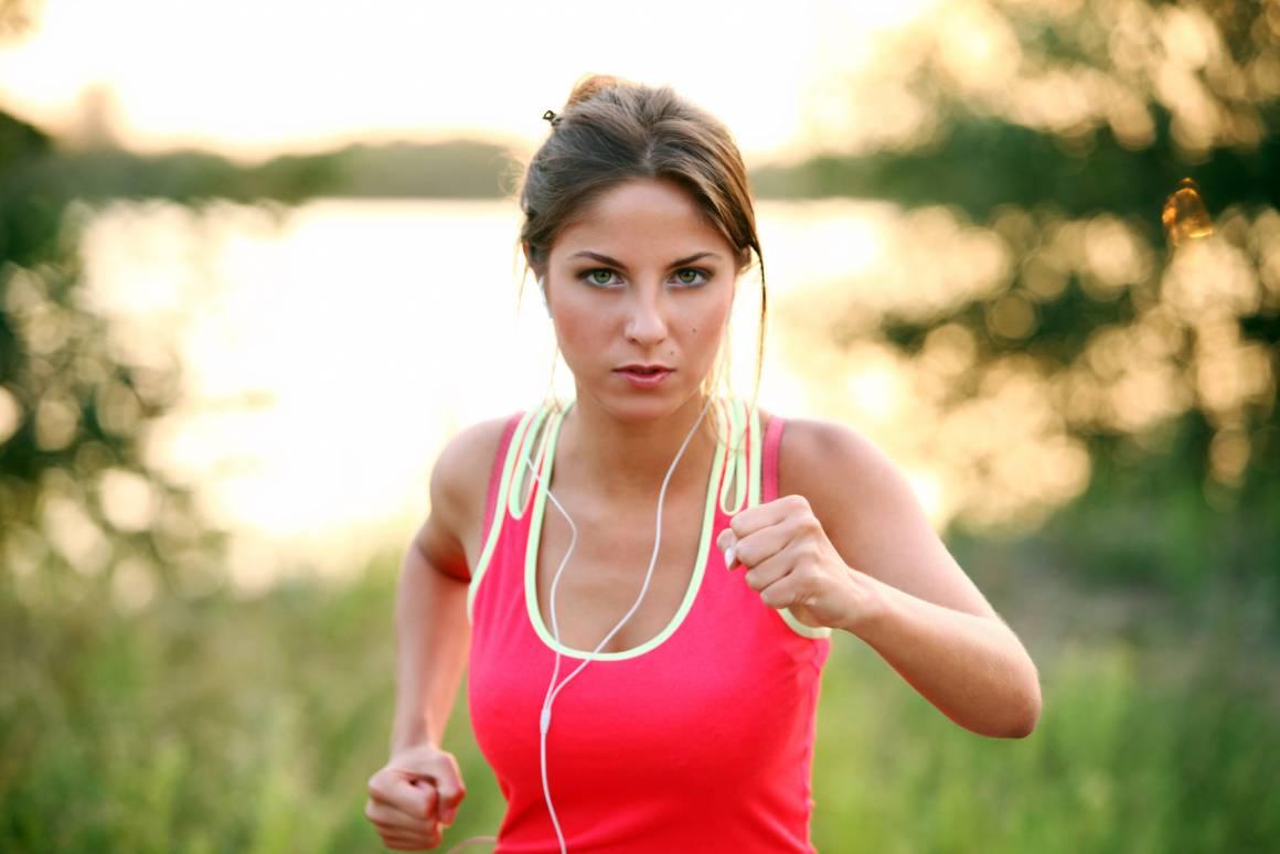 Le migliori cuffie da running 1160x774 - Migliora la tua corsa ascoltando la musica preferita con le migliori cuffie da Running