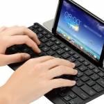 Lavora comodamente utilizzando le tastiere bluetooth per tablet più gettonate sul mercato