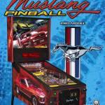 Pinball 150x150 - Ford Lifestyle Collection borse, gadget e accessori dell'Ovale Blu