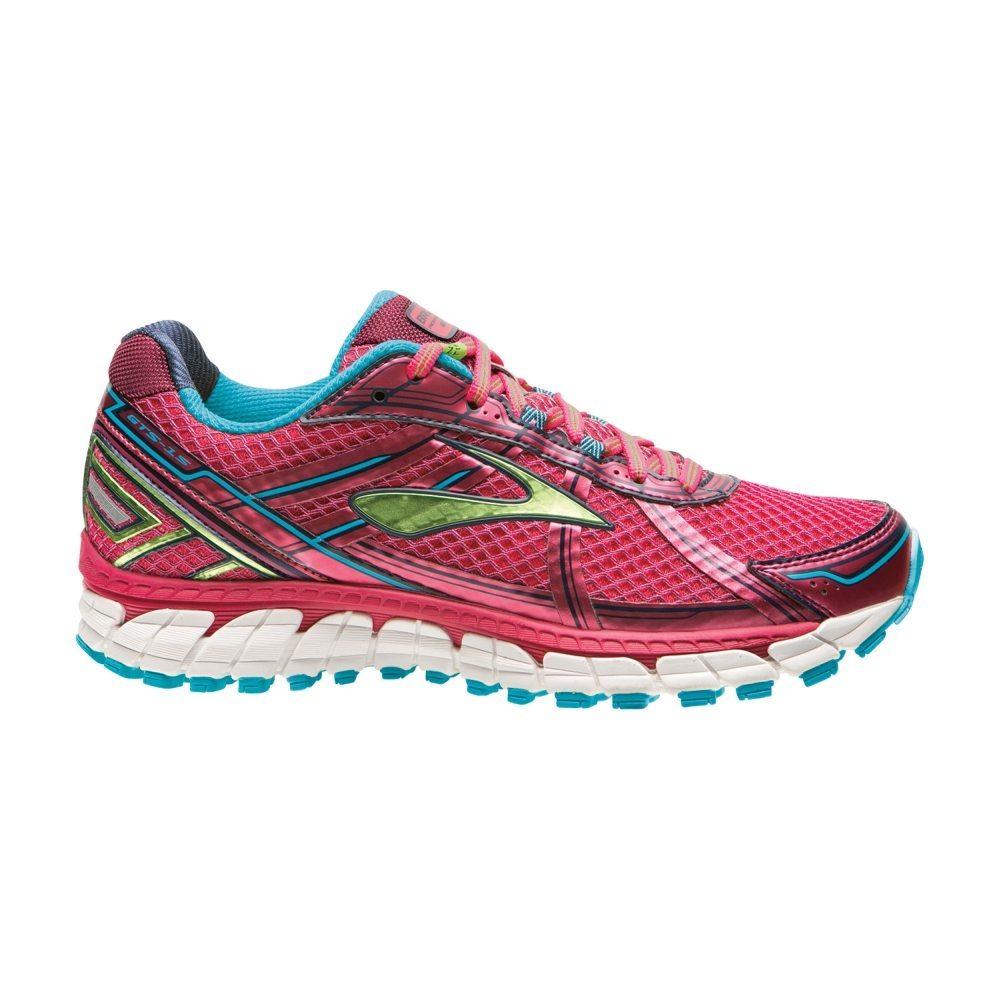 Adrenaline GTS 15 donna 2 - Brooks Adrenaline GTS 15: nuove scarpe da running antipronazione