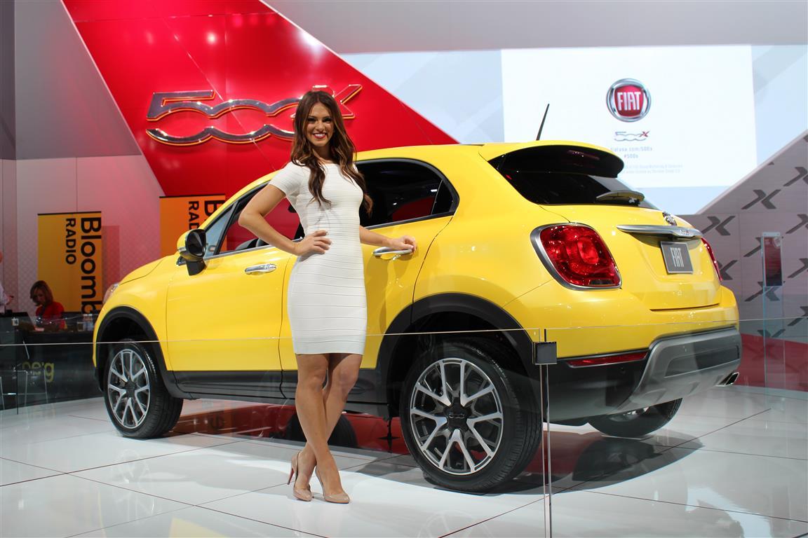 NAIAS 2015, auto più belle