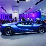 Ford Carbon GT 15 150x150 - Ford GT: al NAIAS 2015 l'EcoBoost più potente
