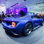 Ford Carbon GT 16 150x150 - Ford GT: al NAIAS 2015 l'EcoBoost più potente