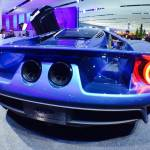 Ford Carbon GT 18 150x150 - Ford GT: al NAIAS 2015 l'EcoBoost più potente