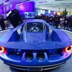 Ford Carbon GT 19 150x150 - Ford GT: al NAIAS 2015 l'EcoBoost più potente