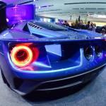 Ford Carbon GT 20 150x150 - Ford GT: al NAIAS 2015 l'EcoBoost più potente