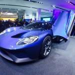 Ford Carbon GT 23 150x150 - Ford GT: al NAIAS 2015 l'EcoBoost più potente