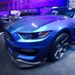 Ford Carbon GT 31 150x150 - Ford GT: al NAIAS 2015 l'EcoBoost più potente