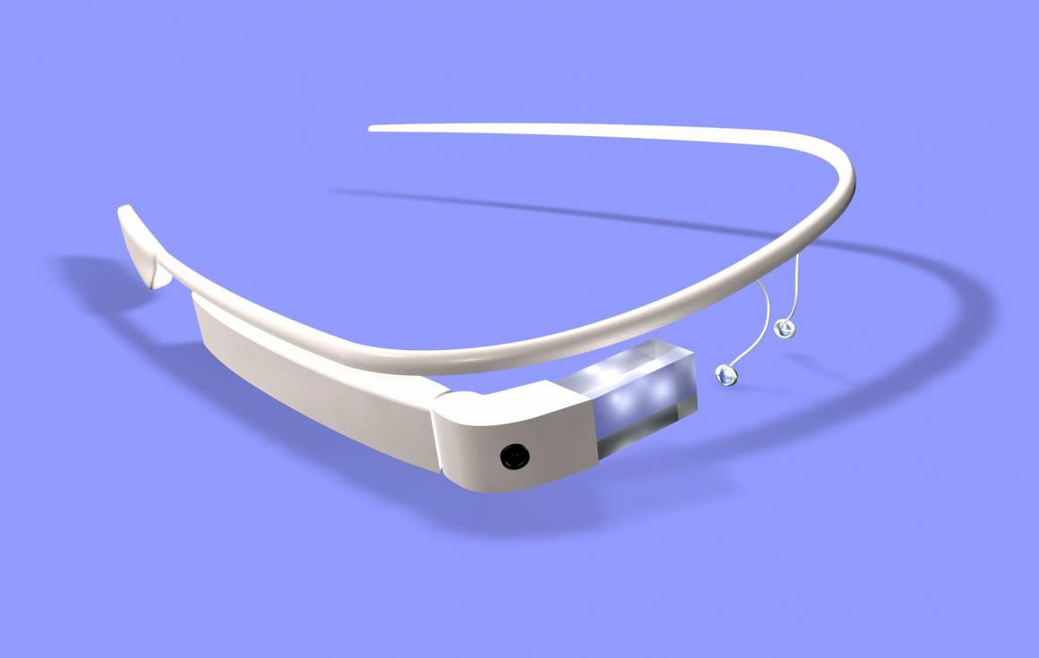Google Glass stop vendite