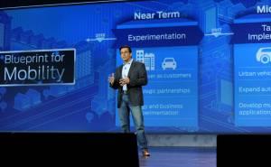 Le novita sulla mobilita di Ford svelate al CES di Las Vegas 01 300x185 - Le novità sulla mobilità di Ford svelate al CES di Las Vegas