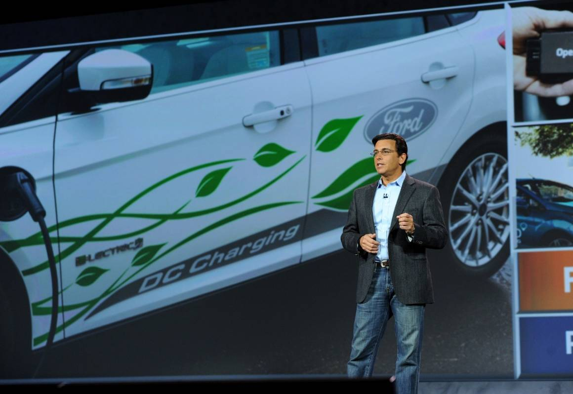 Le novita sulla mobilita di Ford svelate al CES di Las Vegas 02 1160x798 - Le novità sulla mobilità di Ford svelate al CES di Las Vegas