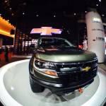 NAIAS 2015 auto più belle 140 Small 150x150 - NAIAS 2015: le auto più belle raccontate in video e foto live